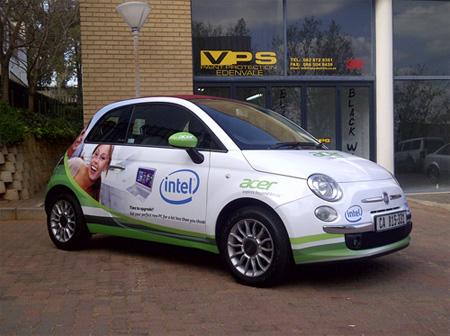 Acer-Fiat
