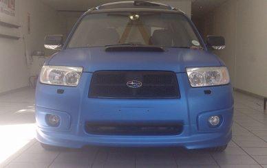 Subaru-Forestor-Full-Vehicle-Wrap